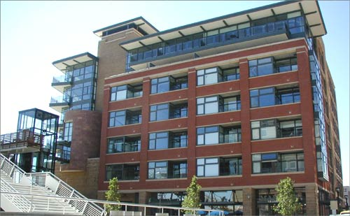 Promenade Lofts Denver