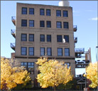 Historic Lofts For Sale In Lodo Downtown Denver